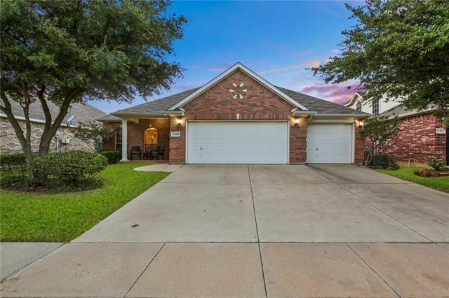 11408 Aspen Creek Drive, Fort Worth, TX 76244 (MLS #13894185) :: Magnolia Realty