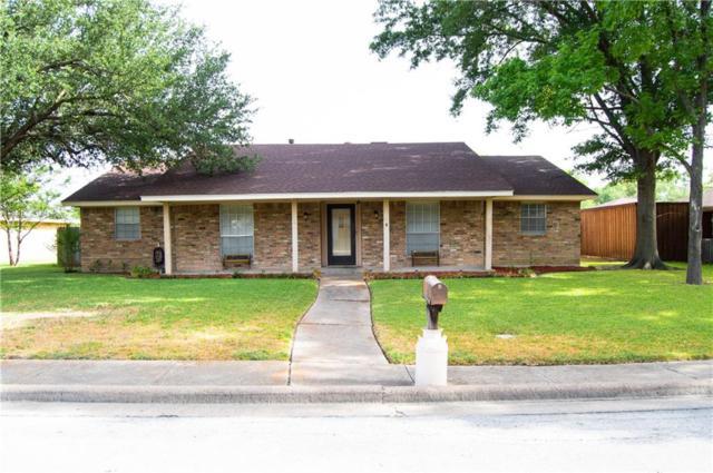 416 Lisa Lane, Desoto, TX 75115 (MLS #13894233) :: RE/MAX Pinnacle Group REALTORS