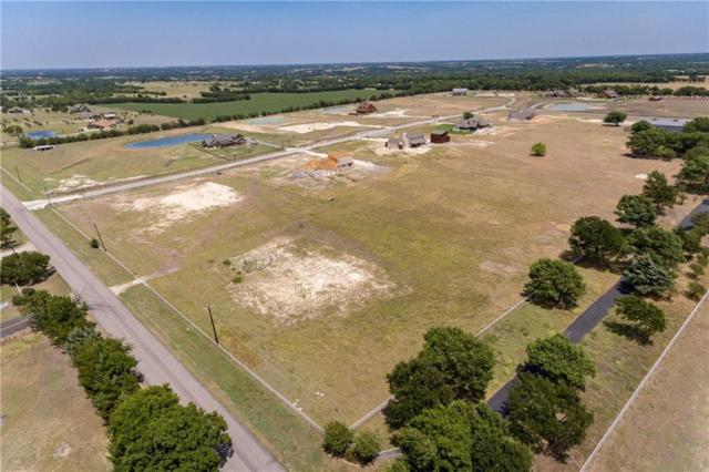 0 Broken Spur Trail, Celina, TX 75009 (MLS #13894254) :: RE/MAX Town & Country