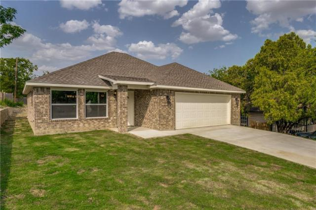 2110 NW 23rd Street, Fort Worth, TX 76164 (MLS #13894263) :: Baldree Home Team