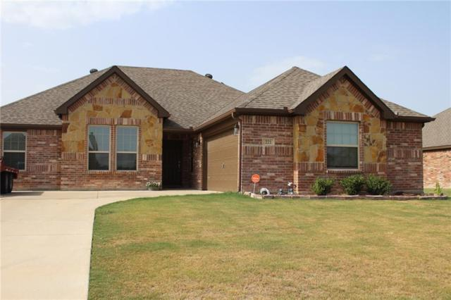 221 Anthony Lane, Red Oak, TX 75154 (MLS #13894275) :: Pinnacle Realty Team