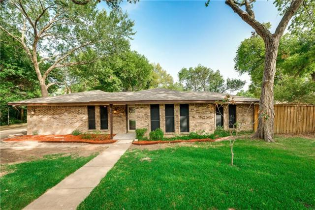 214 Squirebrook Drive, Desoto, TX 75115 (MLS #13894303) :: Pinnacle Realty Team