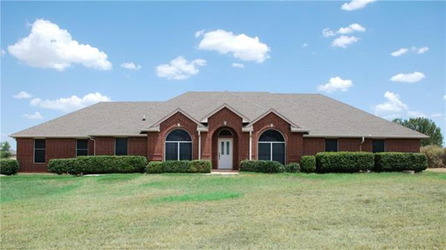 13632 Bates Aston Road, Haslet, TX 76052 (MLS #13894309) :: RE/MAX Town & Country