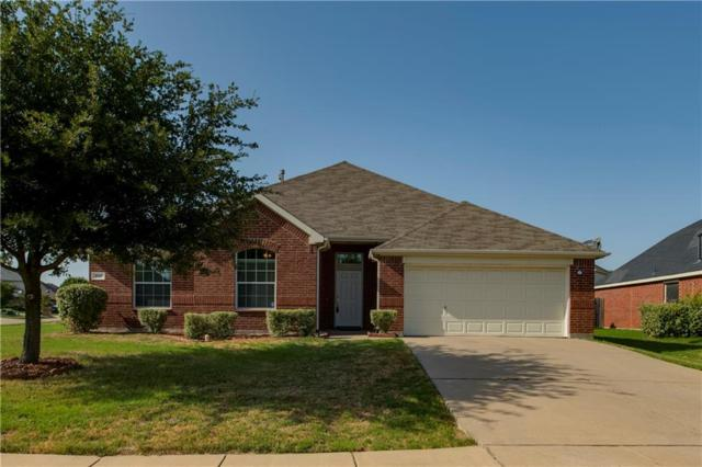 507 Rocky Creek Drive, Mansfield, TX 76063 (MLS #13894339) :: The Holman Group
