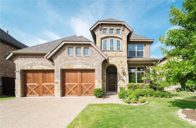 1607 Grove Drive, Celina, TX 75009 (MLS #13894373) :: Team Hodnett