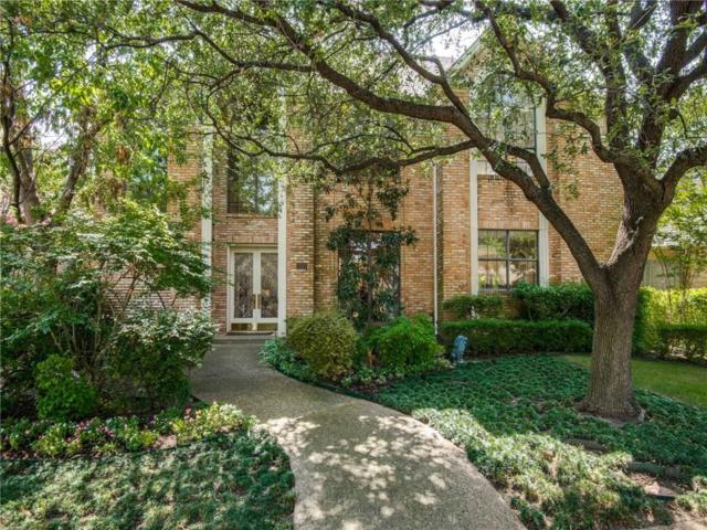7237 Helsem Bend, Dallas, TX 75230 (MLS #13894376) :: Kimberly Davis & Associates