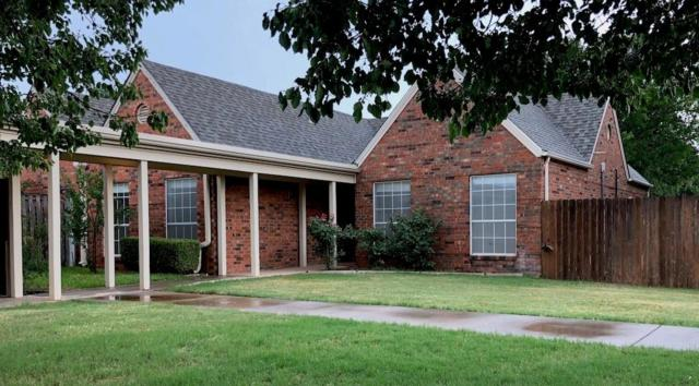 103 Mesa Spring Circle, Abilene, TX 79606 (MLS #13894386) :: Van Poole Properties Group