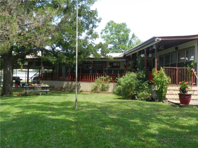 426 County Road 534, Eastland, TX 76448 (MLS #13894391) :: Team Hodnett
