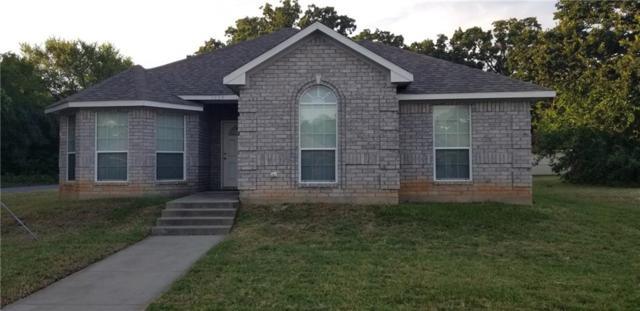 1229 Amsden Circle, Denison, TX 75020 (MLS #13894393) :: The Chad Smith Team