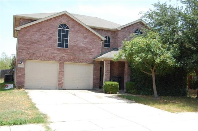 12521 Patnoe Drive, Fort Worth, TX 76028 (MLS #13894397) :: RE/MAX Town & Country