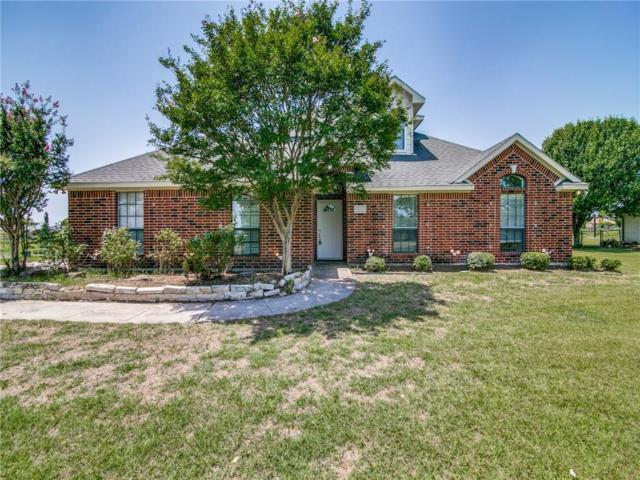 11127 Magic Lane, Forney, TX 75126 (MLS #13894408) :: Team Hodnett