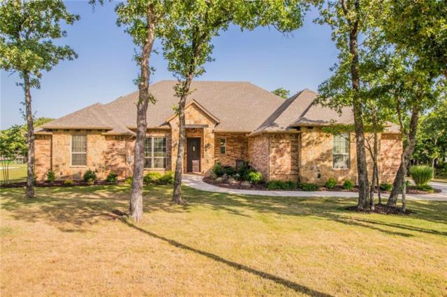 104 Birdie Drive, Lipan, TX 76462 (MLS #13894409) :: RE/MAX Town & Country