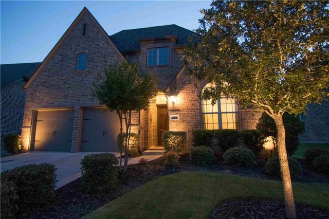 912 Snyder Drive, Mckinney, TX 75070 (MLS #13894417) :: Frankie Arthur Real Estate