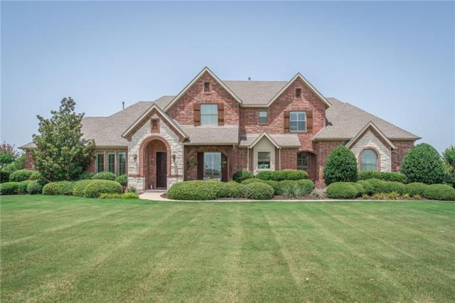 635 Palomino Drive, Lucas, TX 75002 (MLS #13894468) :: Frankie Arthur Real Estate