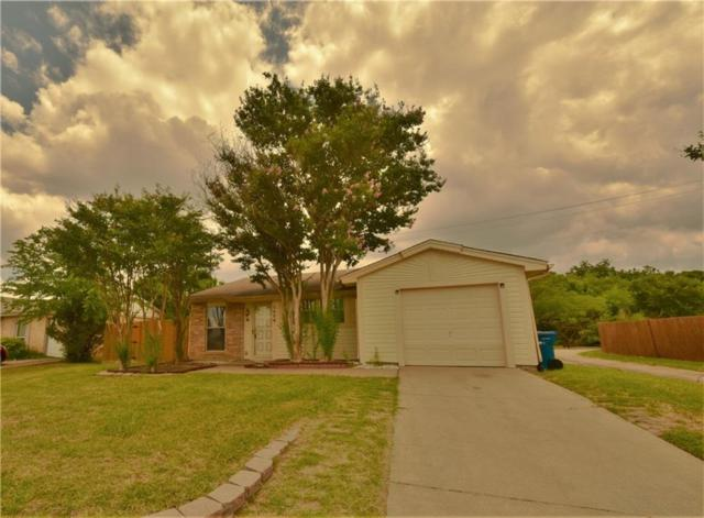 7408 Independence Drive, The Colony, TX 75056 (MLS #13894472) :: Team Hodnett