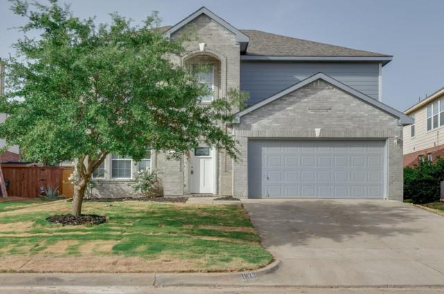 4833 Star Ridge Drive, Fort Worth, TX 76133 (MLS #13894477) :: Team Hodnett