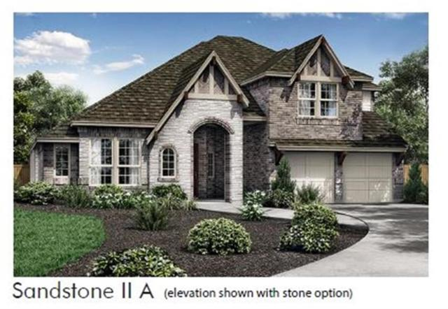 3109 Winchester Avenue, Melissa, TX 75454 (MLS #13894510) :: Team Hodnett