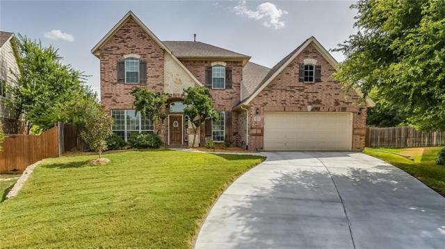 4204 Grayhawk Court, Fort Worth, TX 76244 (MLS #13894519) :: Team Hodnett