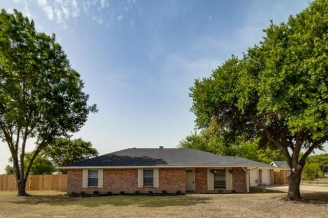 302 Sunrise Drive, Waxahachie, TX 75165 (MLS #13894524) :: RE/MAX Pinnacle Group REALTORS