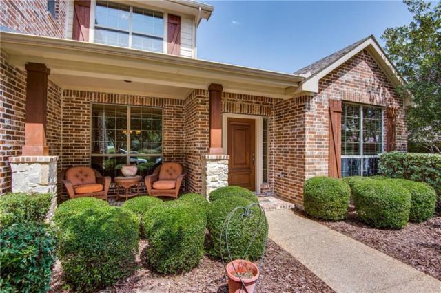 5150 Pond Crest Trail, Fairview, TX 75069 (MLS #13894554) :: Frankie Arthur Real Estate