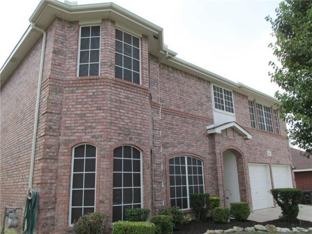 6873 Danieldale Drive, Fort Worth, TX 76137 (MLS #13894570) :: RE/MAX Pinnacle Group REALTORS