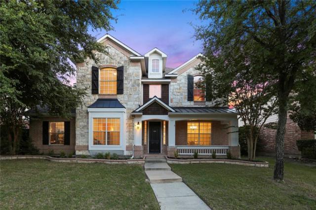 2659 Bandolier Lane, Frisco, TX 75033 (MLS #13894571) :: Team Hodnett