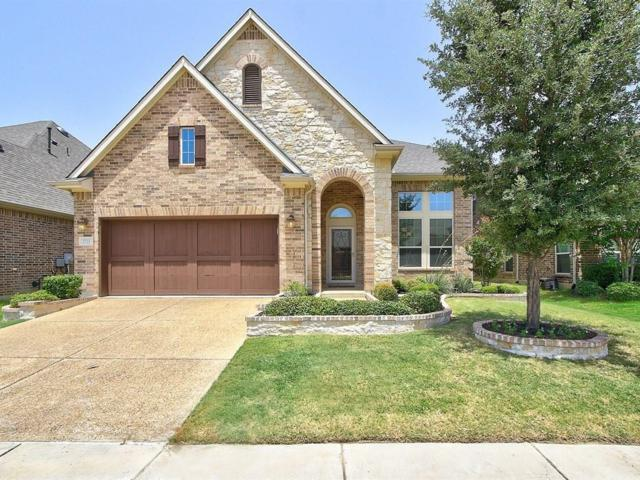 2713 Cole Castle Drive, Lewisville, TX 75056 (MLS #13894583) :: RE/MAX Pinnacle Group REALTORS