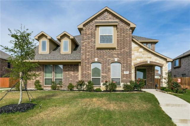 1104 Surrey Drive, Desoto, TX 75115 (MLS #13894595) :: Pinnacle Realty Team