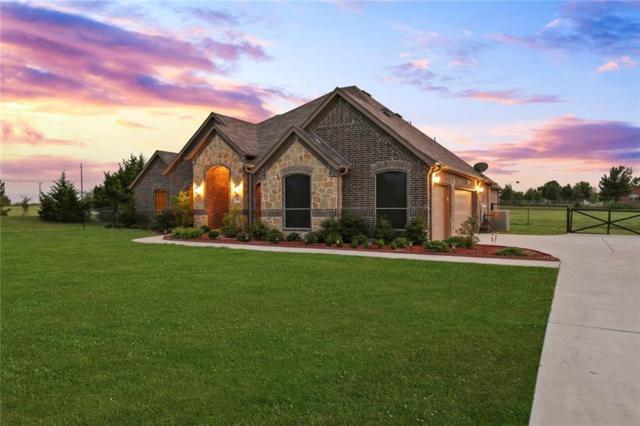 2303 Laci Lane, Royse City, TX 75189 (MLS #13894669) :: Team Hodnett