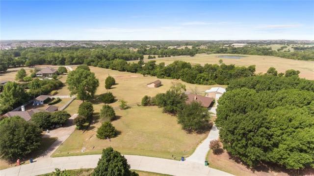 20A Rhea Mills Circle, Prosper, TX 75078 (MLS #13894673) :: RE/MAX Pinnacle Group REALTORS