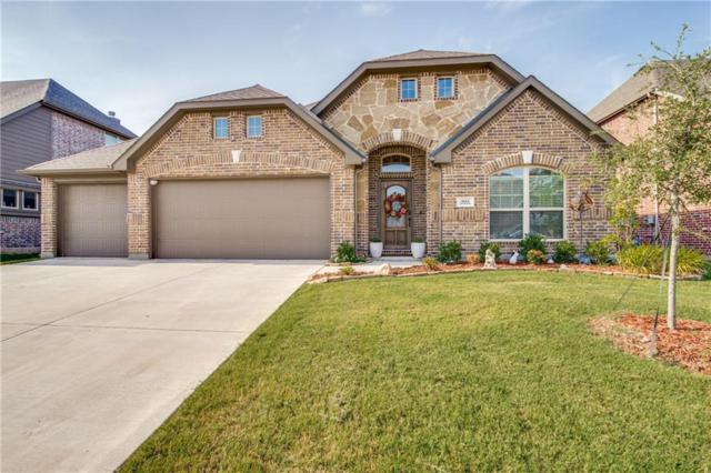 3616 Fawn Meadow Trail, Denison, TX 75020 (MLS #13894691) :: The Real Estate Station