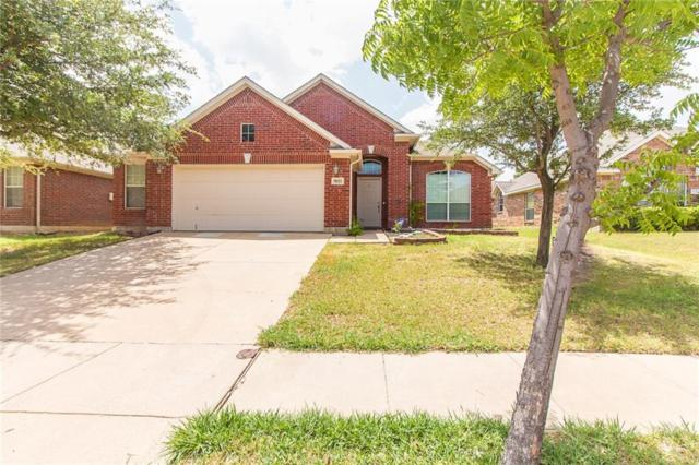 9033 Chardin Park Drive, Fort Worth, TX 76244 (MLS #13894713) :: RE/MAX Pinnacle Group REALTORS