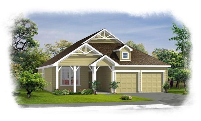 105 Pebble Creek Lane, Terrell, TX 75160 (MLS #13894729) :: Team Hodnett