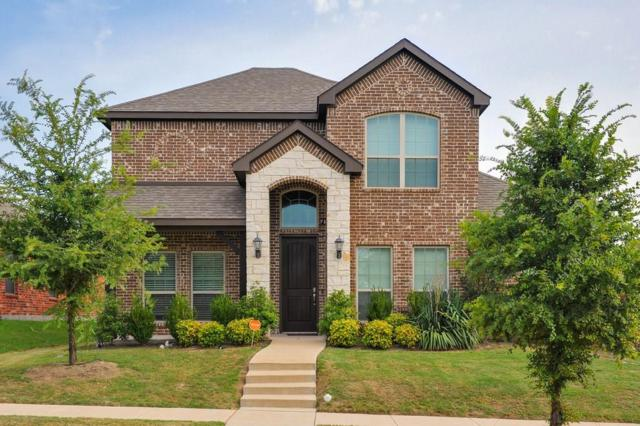 118 Brook Hollow Lane, Red Oak, TX 75154 (MLS #13894756) :: Pinnacle Realty Team