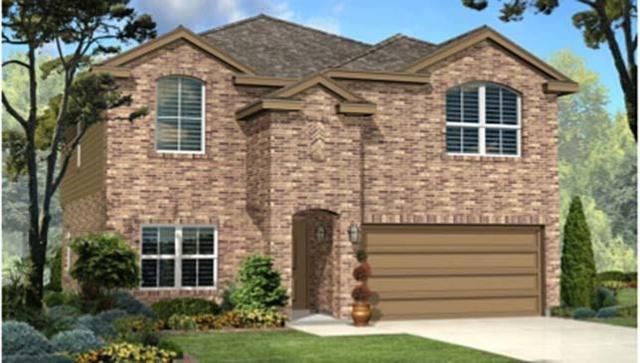 4229 Tollcross Lane, Fort Worth, TX 76123 (MLS #13894780) :: The Holman Group
