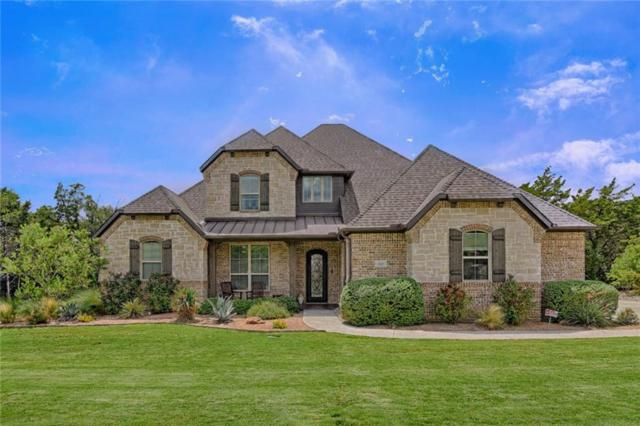 1917 Mount Mckinley Place, Cedar Hill, TX 75104 (MLS #13894799) :: RE/MAX Pinnacle Group REALTORS