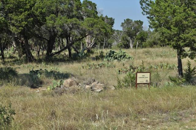 1021 Lakeside Lane, Palo Pinto, TX 76449 (MLS #13894813) :: RE/MAX Landmark