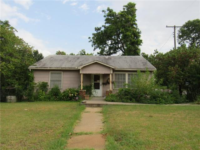 1530 W Johnson, Denison, TX 75020 (MLS #13894820) :: RE/MAX Town & Country