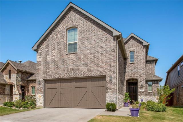 830 Kirby Drive, Lantana, TX 76226 (MLS #13894827) :: The Real Estate Station