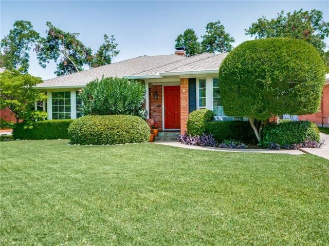 6169 Monticello Avenue, Dallas, TX 75214 (MLS #13894833) :: Robbins Real Estate Group