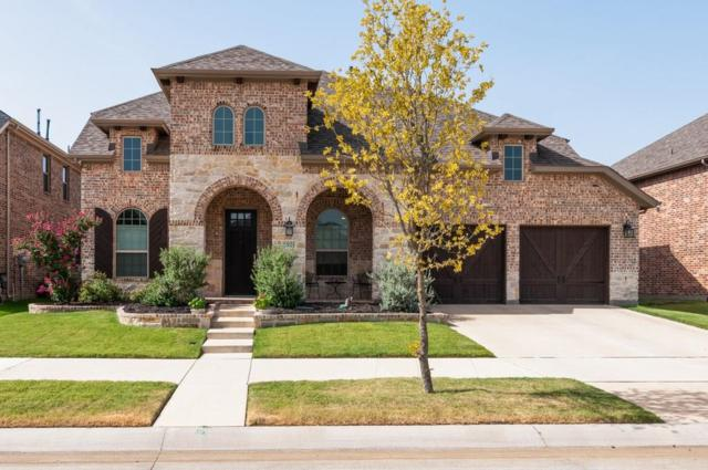 1521 9th Street, Argyle, TX 76226 (MLS #13894856) :: The Real Estate Station