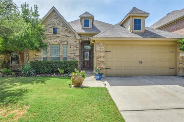 3508 Confidence Drive, Fort Worth, TX 76244 (MLS #13894886) :: Team Hodnett