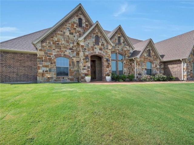 12340 Bella Palazzo Drive, Fort Worth, TX 76126 (MLS #13894890) :: Team Hodnett