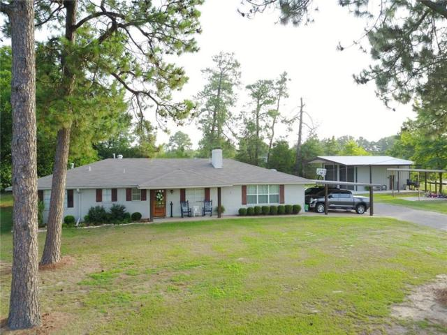 1823 E Fm 515, Winnsboro, TX 75494 (MLS #13894917) :: Magnolia Realty