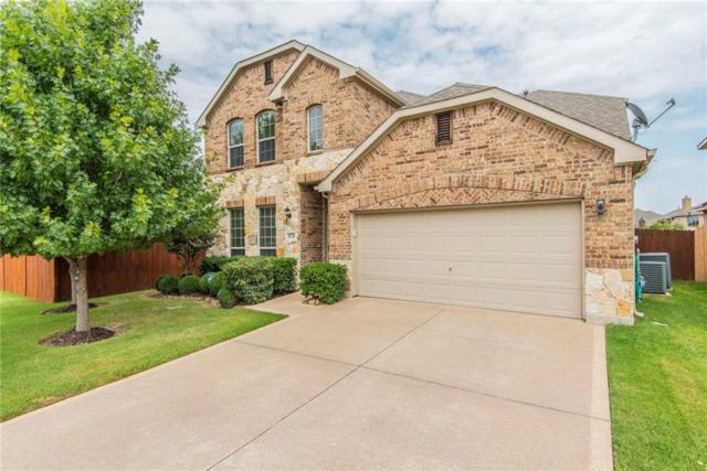 8720 Devonshire Drive, Fort Worth, TX 76131 (MLS #13894926) :: North Texas Team   RE/MAX Advantage