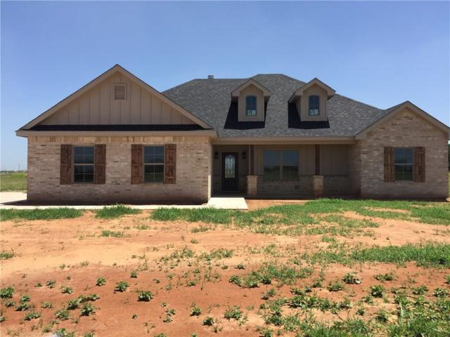 342 Windmill Crossing Drive, Ovalo, TX 79541 (MLS #13894931) :: Charlie Properties Team with RE/MAX of Abilene