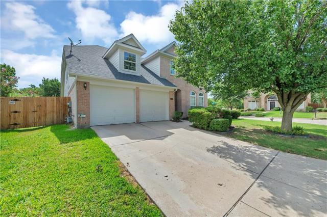 6429 Greenbriar Lane, Fort Worth, TX 76132 (MLS #13894932) :: Team Hodnett