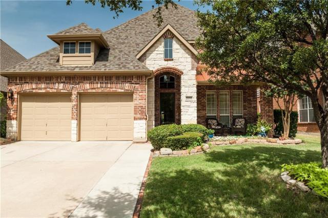 1090 Mason Street, Lantana, TX 76226 (MLS #13894935) :: The Real Estate Station