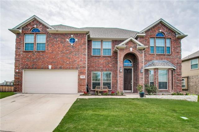 13916 Sparrow Hill Drive, Little Elm, TX 75068 (MLS #13894959) :: Van Poole Properties Group