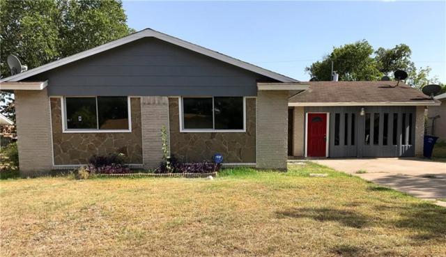 624 Oceanview Drive, Dallas, TX 75232 (MLS #13894960) :: RE/MAX Pinnacle Group REALTORS